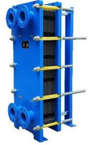 Plate Heat Exchanger System