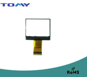 FSTN LCD Module with High Contrast Ratio Product
