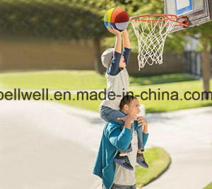 Outdoor Sports Ball Kids Toy Gift Basketball pictures & photos