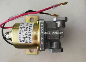 Truck Part- Electromegnetic Valve for All Truck pictures & photos