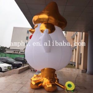 2017 Chinese Spring New Year of Chicken, Inflatable Chicken Model