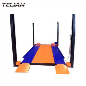 China Homemade Indoor Playground
