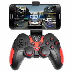 Best Sales Bluetooth Joystick Gamepad Compatible with Android and Ios