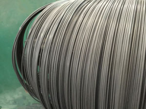 Chq Low Carbon Steel Wire Swch15A with Posphate Coated pictures & photos