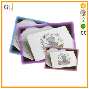 Cheap Custom Cardboard Paper Card pictures & photos