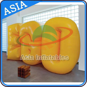 Giant Inflatable Letters, LED Inflatable Letter for Advertisement, Inflatable LED Letter pictures & photos