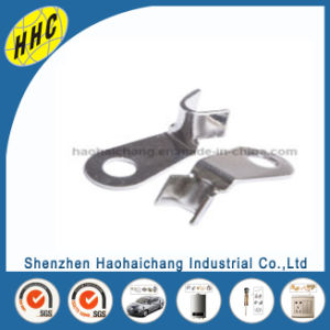 OEM Metal Stamping Crimp Terminal for Electric Heating Elements