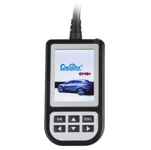 Creator C110 Plus Scanne V4.3 for BMW Code Reader pictures & photos