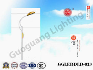 Ggledld-023 Patent Design IP65 High Quality 6m-12m LED Street Lights pictures & photos