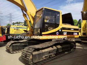 China Cat Hydraulic Excavator, Cat Hydraulic Excavator