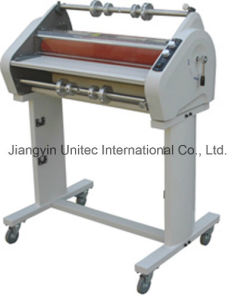 Innovative Hot Sale 650mm Width Roll Laminating Machine Products Ld-650RS
