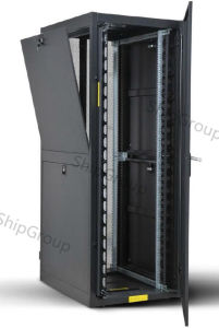"19""Floor Standing Server Rack/Network Cabinet for Rack Mount pictures & photos"
