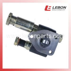 PC200-5 EX200-2 6BD1 Fuel Pump for Hitachi