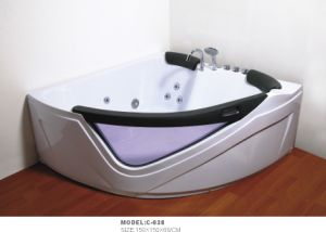 Massage Bathtub (C-038)