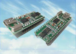 China Re-Programmable Sound Module (WT588D-U) - China Sound Module