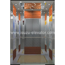 Isuzu Passenger Elevator (IP 616) pictures & photos