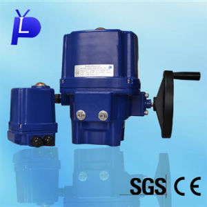 Valve Actuator with CE Certificate for Ball Valve (QH2)