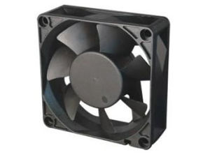 DC Brushless Cooling Fan (JD7025)