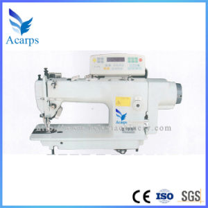 Direct-Drive High Speed Sewing Machine for Suitcase Gc0303