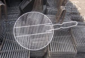 Barbecue Netting