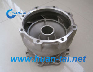 Investment Casting Valves with ISO Certification