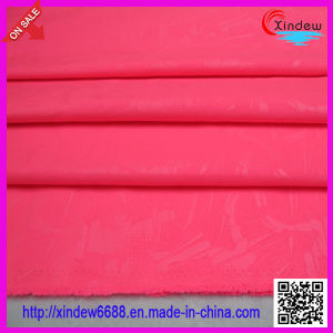 Polyester Embossing Fabric pictures & photos