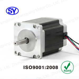 NEMA23 High Torque Stepper Motor pictures & photos
