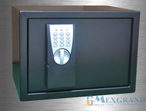 Electronic Safe Box (MG-25TS/30TS) pictures & photos