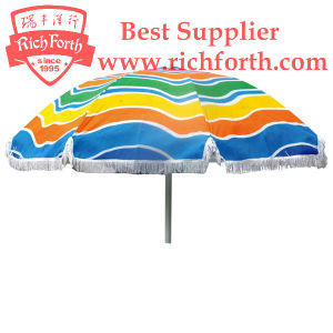 Beach Umbrella/Outdoor Umbrella/Parasols (RT50-BU1230)