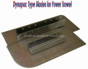 Dynapac Blades for Power Trowel pictures & photos