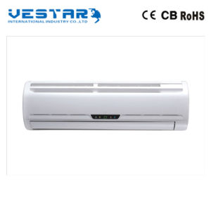 China Manufacturer Remote Heating Air Conditioner for Winter Market