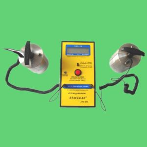 Resistivity Test Kit (STC-008)