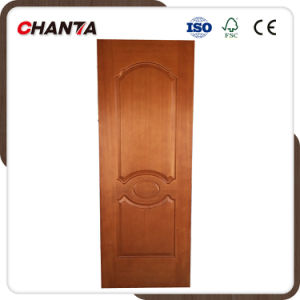 HDF/MDF Door Skin with Melamine Paper pictures & photos