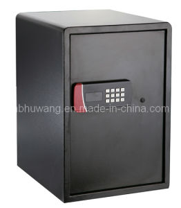 Electronic Hotel Safe Box with CE Approved pictures & photos