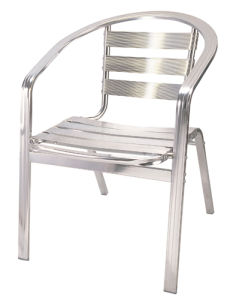 Aluminum Chair (TA70020)