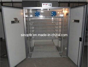 Egg Incubator Model OCI-120 pictures & photos