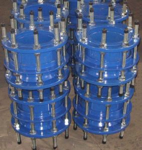 Ductile Iron ISO2531 Dismantling Joint pictures & photos