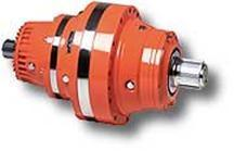 Right Angle Planetary Gearbox Gmf