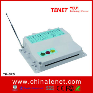 Parking Automatic Barrier Gate Controller