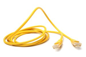 UTP Cat5e LAN Cable in 7*0.12mm CCA pictures & photos