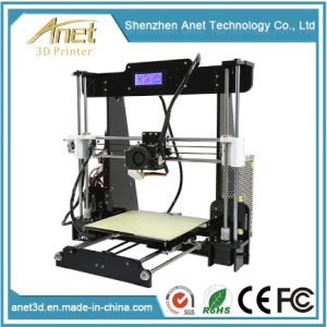 Anet Super Helper OEM ODM Digital Factory Price SLA 3D Printer