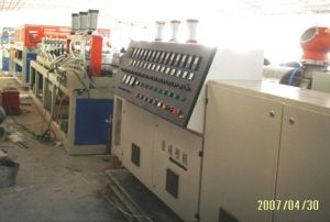 PS PVC BOARD Extrusion Line