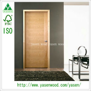 Cheap Price Solid Wood Engineering Flush Door