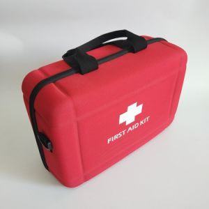 China Hot Sale Large Size Multi-Function First Aid Bag