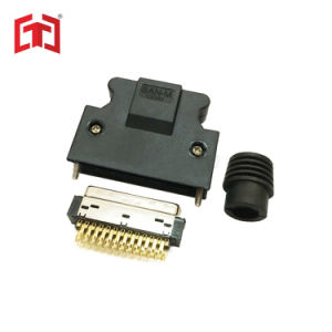 Control Connector 50pin at Driveside San-M 50pin China Made