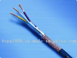 3 Core Shielded Power Cable