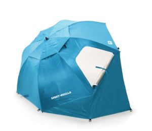 Fishing Umbrella, Can Print Customer Logo (BR-BU-121) pictures & photos