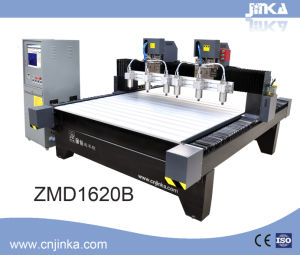 CNC Router / Woodworking Machine Zmd-1620b pictures & photos