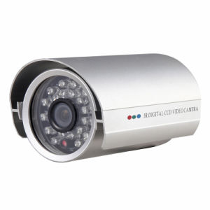 CMOS 850tvl Weather-Proof Camera, Outdoor Camera 36IR Nightvision Metal Housing pictures & photos
