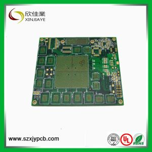 1.6mm Thickness Industrial Mother Board PCB/Multilayer PCB Board pictures & photos
